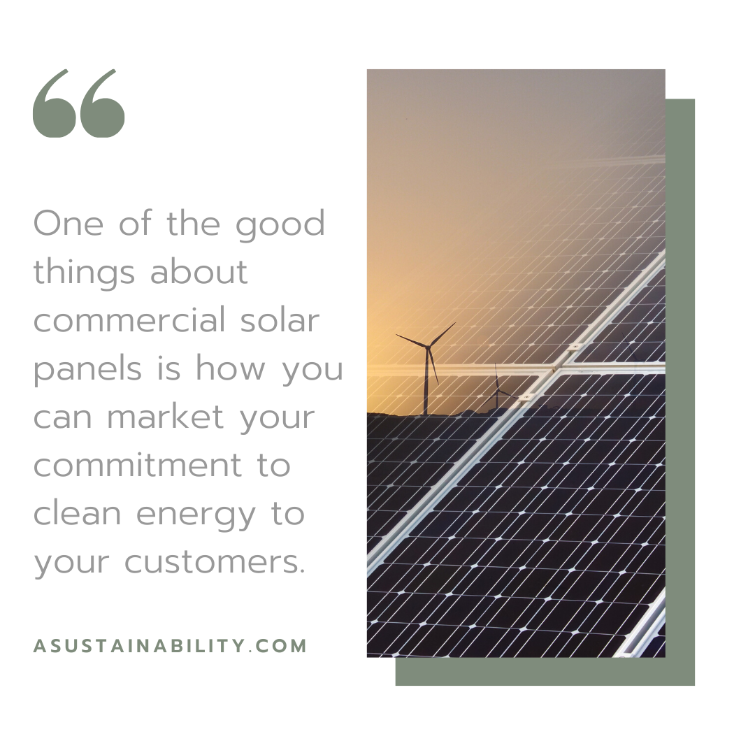 3 positives for adding solar to your commercial building, commercial LED, LED Lighting, Lighting Tech, business lighting, energy, green, go green, company green, sustainability, solar energy, commercial solar, solar power